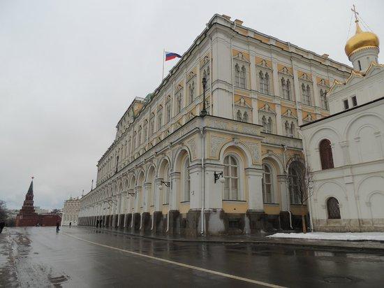 写真モスクワのクレムリン枚