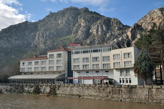 Buyuk Amasya Oteli (Turkey) - Hotel Reviews - TripAdvisor