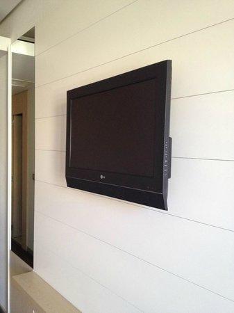Hotel Mozart:                   Televisión
