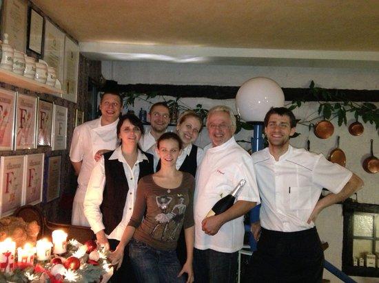 Buhl, Germany: Unser Mitarbeiter