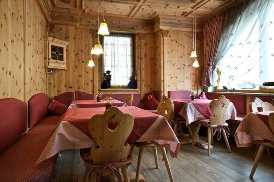 Hotel Garni serena Vacanze Urlaub Holiday Arabba