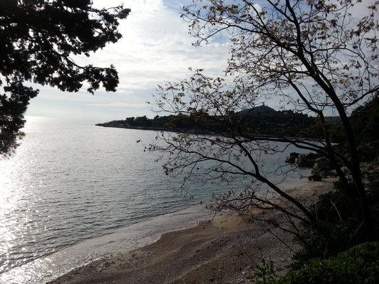 Villa Bozena Beach
