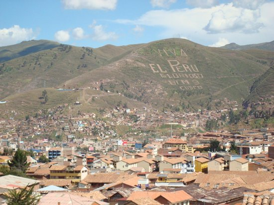 Suite view picture of casa andina classic cusco san blas for Casa andina classic cusco koricancha