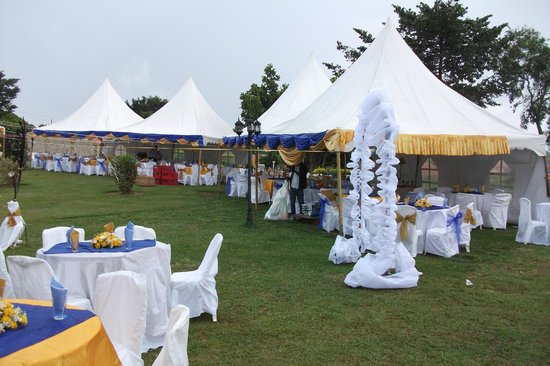 Peniel Beach Hotel:                   The perfect venue for your functions and gatherings