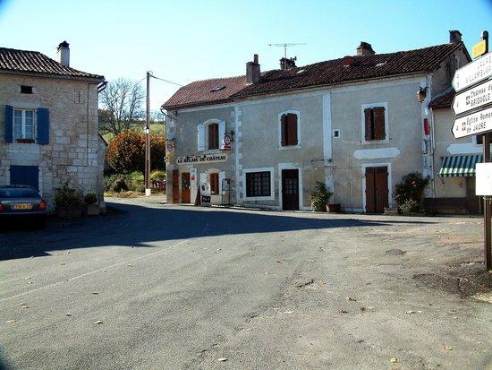Relais du Chateau