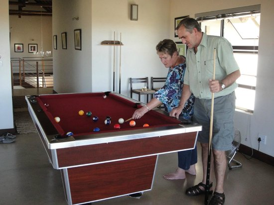 Protea Hotel by Marriott Zebula Lodge:                   Play area