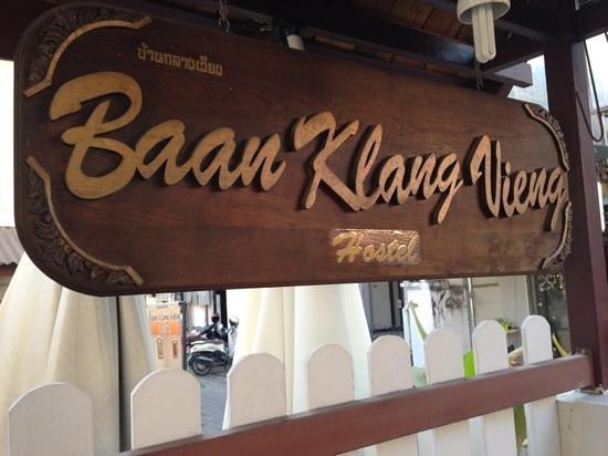 Baan Klang Vieng Hostel:                   coup de cœur a Chiang Mai