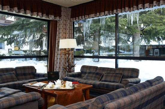 Grand Hotel Royal e Golf