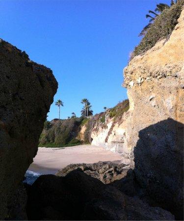 Montage Laguna Beach: Beach