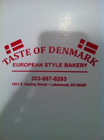 Taste of Denmark--don't miss it