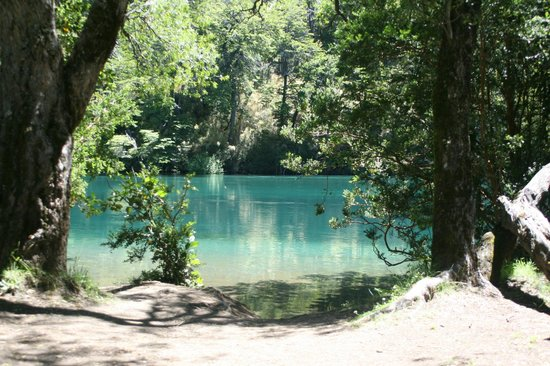 Rio Arrayanes Campamento Agreste 사진