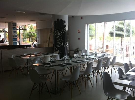 هوتل ميرامار فوينجيرولا:                   dining room                 