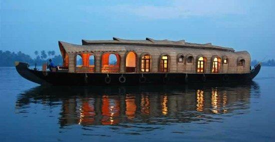 Best Shore Trips - Cochin -Day Tours