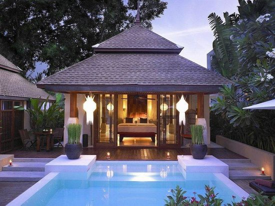 Pavilion Samui Villas & Resort: Grand Pool Villa