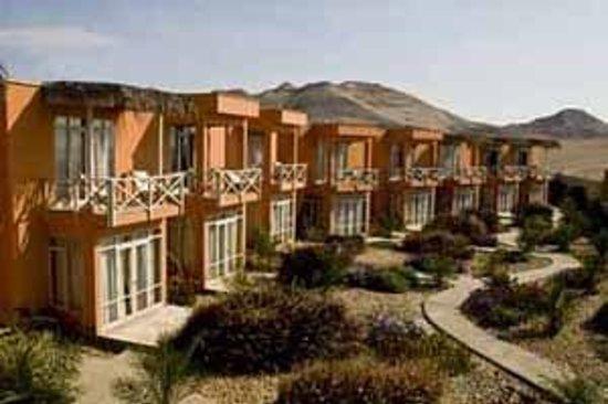 Chicama Surf Hotel & Spa: Exterior