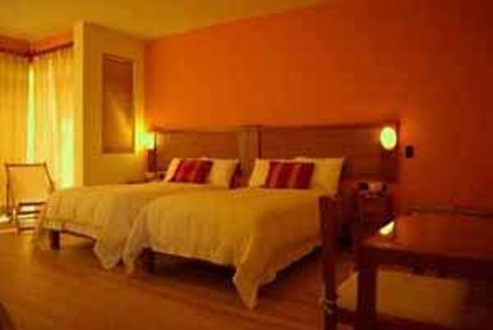 Chicama Surf Hotel & Spa: Guest Room