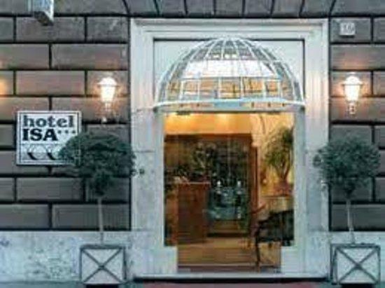 Hotel Isa: Isa Rome