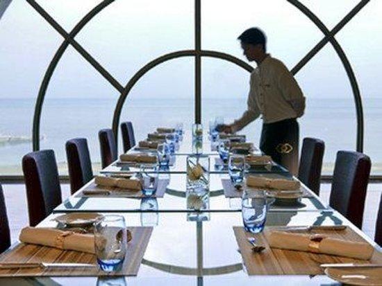 Sofitel Al Khobar The Corniche: Restaurant