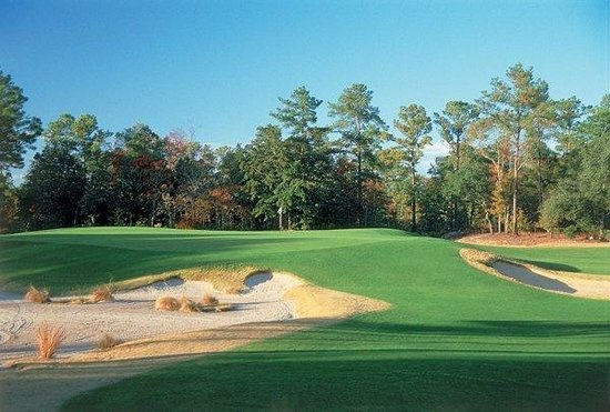 True Blue Golf Resort: Tb Course Hole
