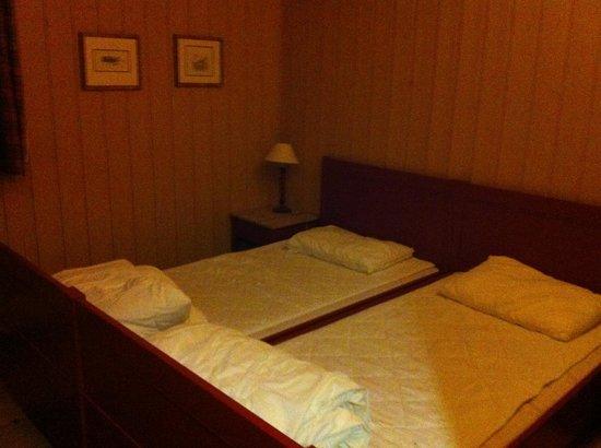 Gala Hogfjellshotel:                   2nd bedroom