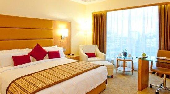 Sankara Nairobi: Deluxe Room