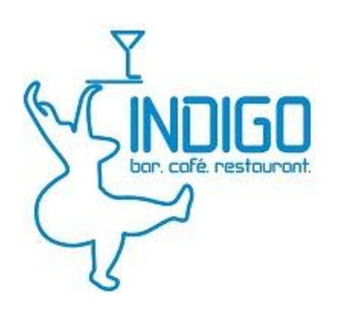 Indigo Bar Restaurant : Indigo logo