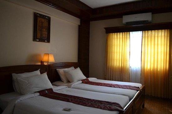 吳哥明珠大酒店照片