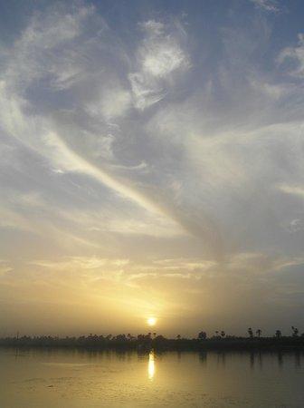 Maritim Jolie Ville Kings Island Luxor: Maritim Jolie Ville, Luxor