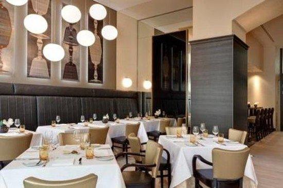 Steigenberger Grandhotel Handelshof: SHR Handelshof Leipzig Restaurant