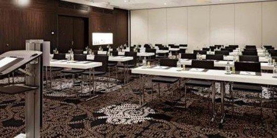 Steigenberger Grandhotel Handelshof: SHR Handelshof Leipzig Conference Meeting Room