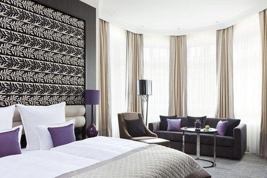 Steigenberger Grandhotel Handelshof: SHR Handelshof Leipzig Rooms Junior Suite