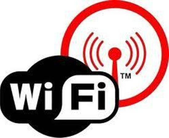 Hotel Mirasol: Internet wifi gratis en todo el Hotel