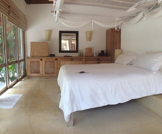 Evason Hua Hin:                                     Amazing room