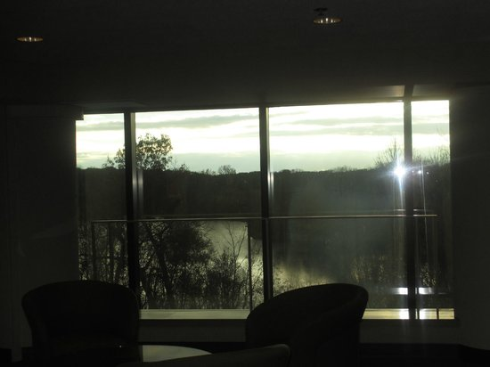 Oak Ridge Hotel and Conference Center: our view