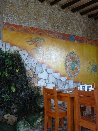 메종 툴룸 사진