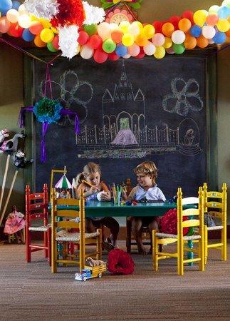 Rosewood San Miguel de Allende: Rose Buds Children's Center