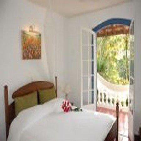 Pousada Picinguaba: Double Room