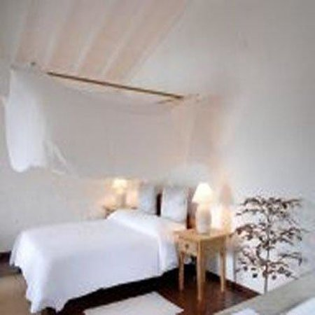 Pousada Picinguaba: Honeymoon Suite