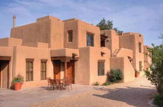 Worldmark Santa Fe: Exterior