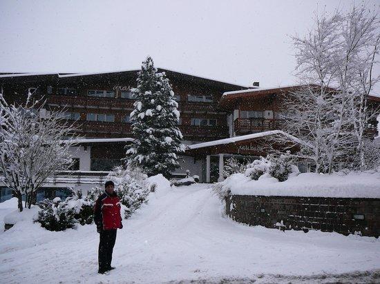 Gran Baita Sport & Wellness Hotel:                   L'Hotel