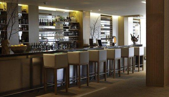 أونيريا مارينا إيديشن هوتل آند ثالاسو: Bar/Lounge
