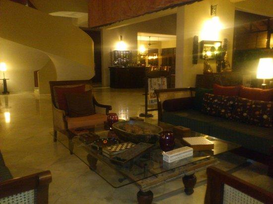 Reef Villa & Spa:                                     Exceptional decor