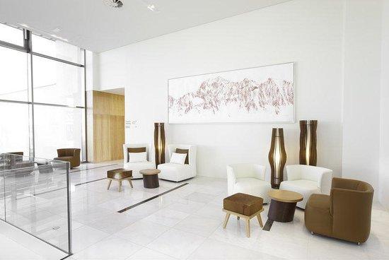 Martinhal Cascais: Interior