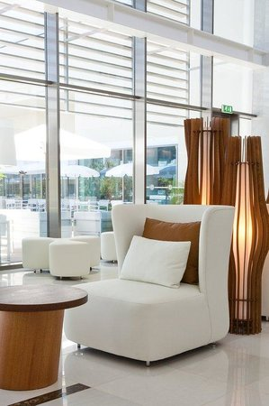 Onyria Marinha Edition Hotel & Thalasso: Interior