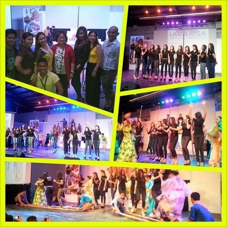 Lakwatsa Resto Lounge : Ms Cebu 2013 Candidates visit Lakwatsa