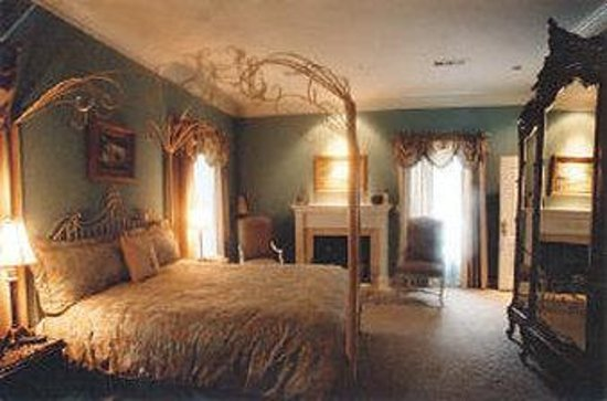 The Wildwood Inn: Suite Room