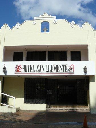 Hotel San Clemente: L'hôtel