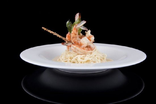 Cosmos 116 Hotel: Restaurant