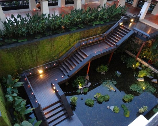 Ratilanna Riverside Spa Resort Chiang Mai:                   ACCES SPA