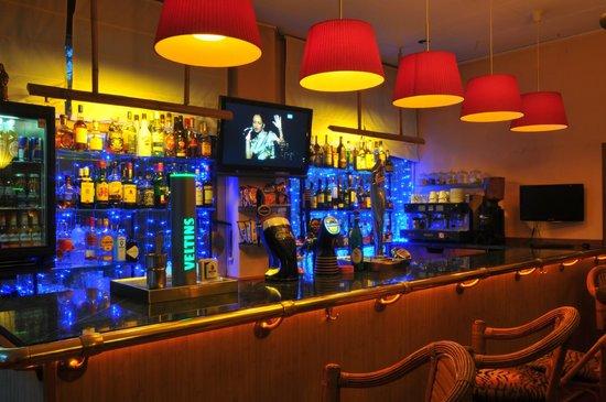 Hotel Palarine: Bambu Bar